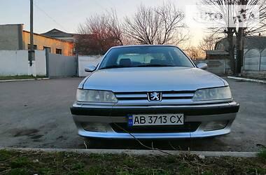 Peugeot 605 1999 в Погребище