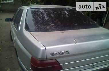 Peugeot 605 1993 в Луцке