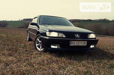Peugeot 605 1996 в Хмельницком