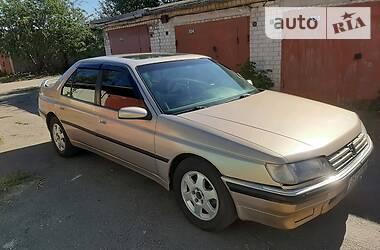 Peugeot 605 1992 в Черкассах