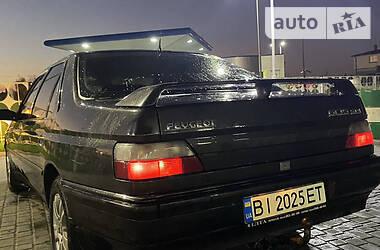 Peugeot 605 1990 в Кременчуге