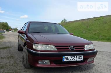 Peugeot 605 1995 в Рокитному