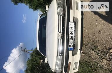Седан Peugeot 605 1993 в Здолбунове