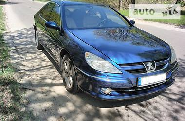 Peugeot 607 2007 в Харькове