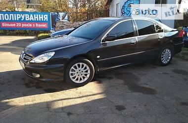 Peugeot 607 2003 в Житомире