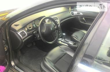 Peugeot 607 2005 в Каменском