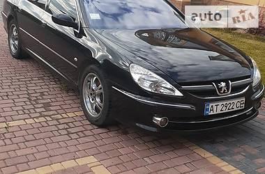 Peugeot 607 2007 в Городенке