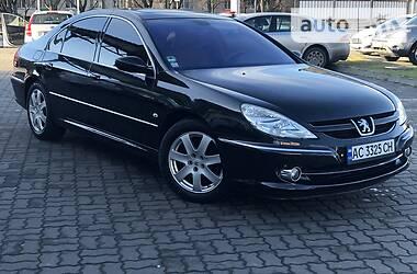Peugeot 607 2005 в Луцке