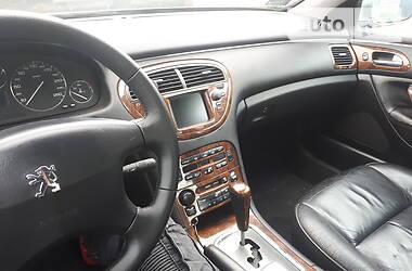 Peugeot 607 2003 в Ивано-Франковске