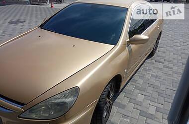 Peugeot 607 2002 в Полтаве