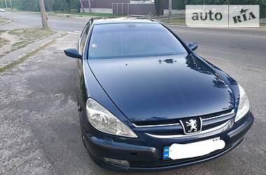 Peugeot 607 2003 в Черкассах