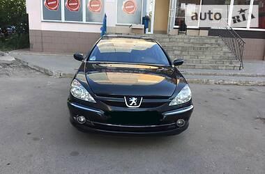 Peugeot 607 2005 в Кривом Роге