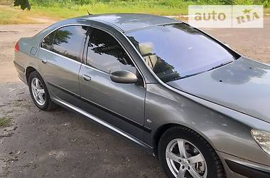 Peugeot 607 2003 в Радивилове