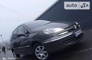 Peugeot 807 2010 в Киеве