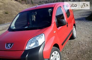 Peugeot Bipper пасс. 2010 в Стрые