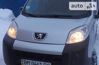 Peugeot Bipper пасс. 2010 в Глухове