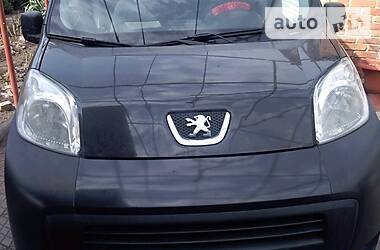 Peugeot Bipper пасс. 2010 в Славянске