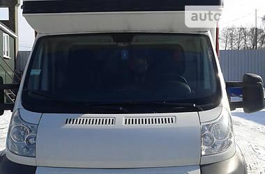 Peugeot Boxer груз. 2013 в Прилуках