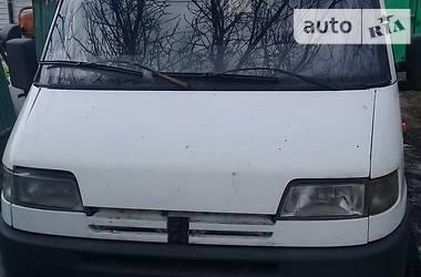 Peugeot Boxer груз.  1995