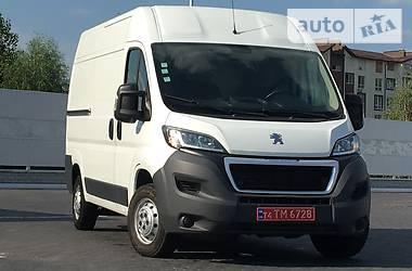 Peugeot Boxer груз. 2015 в Киеве