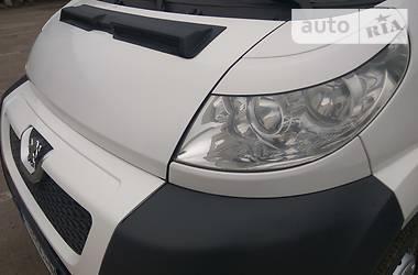 Peugeot Boxer груз. 2013 в Белой Церкви