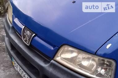 Peugeot Boxer груз. 2004 в Виньковцах