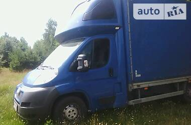 Peugeot Boxer груз. 2014 в Ковеле