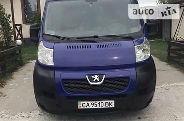 Peugeot Boxer груз. 2006 в Киеве