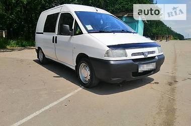 Peugeot Expert груз.-пасс. 2003 в Умани