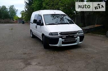 Peugeot Expert груз.-пасс. 2003 в Хмельницком