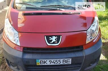 Минивэн Peugeot Expert груз.-пасс. 2007 в Сарнах