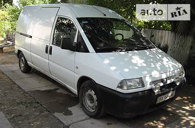 Peugeot Expert груз. 2002 в Чернівцях