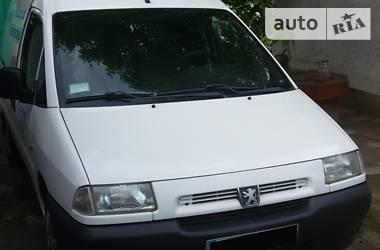 Peugeot Expert груз. 2000 в Богуславе