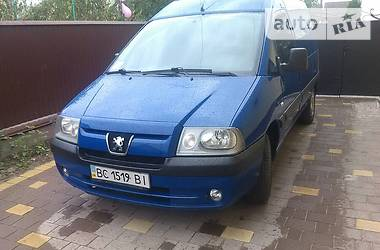 Peugeot Expert груз. 2005 в Ковеле