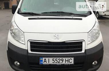 Peugeot Expert груз. 2012 в Переяславе-Хмельницком