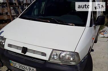 Peugeot Expert груз. 1998 в Львове