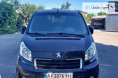 Peugeot Expert груз. 2013 в Белой Церкви