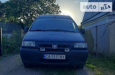 Peugeot Expert груз. 2000 в Умани