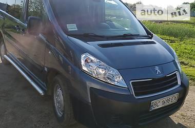 Peugeot Expert груз. 2012 в Самборе