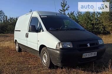 Peugeot Expert груз. 2001 в Покровском