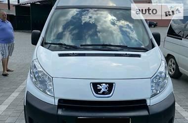 Peugeot Expert груз. 2012 в Бродах