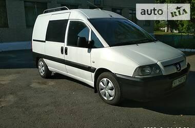 Peugeot Expert груз. 2005 в Фастове
