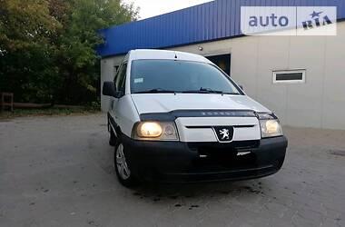 Peugeot Expert груз. 2004 в Хмельницком