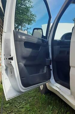 Легковий фургон (до 1,5т) Peugeot Expert груз. 2001 в Гадячі