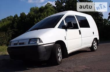 Peugeot Expert пасс.  2002