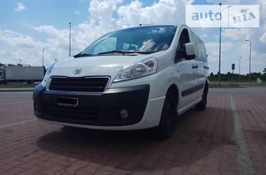 Peugeot Expert пасс. 2015 в Тернополе