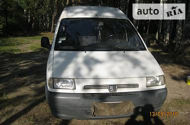Peugeot Expert пасс. 1999 в Житомире