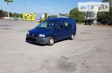 Peugeot Expert пасс. 2001 в Ивано-Франковске
