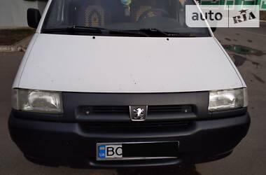 Peugeot Expert пасс. 1996 в Дрогобыче