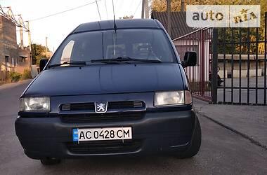 Peugeot Expert пасс. 1998 в Луцке